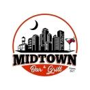 Midtown Bar & Grill Menu