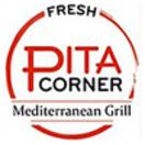 Pita Corner Menu