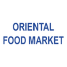 Oriental Food Market Menu