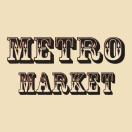 Metro Market Menu