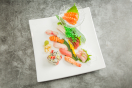Nomado Sushi 34 Menu