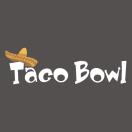 Taco Bowl Menu