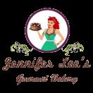 Jennifer Lee's Gourmet Bakery Menu