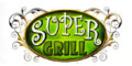 Super Grill Menu