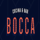 Bocca Cucina and Bar Menu
