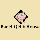 The Bar-B-Que Ribhouse Menu