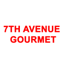 7th Avenue Gourmet Menu