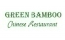 Green Bamboo Chinese Menu