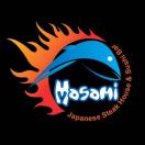 Masami Japanese Menu