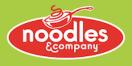 Noodles Company Express Menu