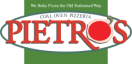 Pietro's Coal Oven Pizzeria Menu