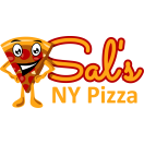 Sal's Pizza Menu