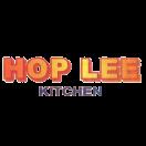 Hop Lee Kitchen Menu