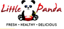 Little Panda Menu