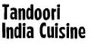 Tandoori India Cuisine Menu