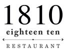 1810 Argentinean Restaurant Menu