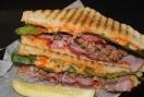 Panini Bread Cafe Menu