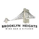 Brooklyn Heights Winebar Menu