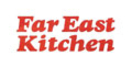 Far East Kitchen Menu