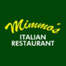 Mimmo's Italian Restaurant Menu