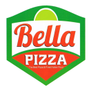 Bella Pizza Menu
