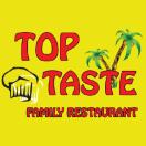 Top Taste Caribbean Restaurant Menu
