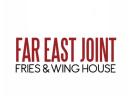 Far East Joint Menu