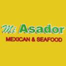 Mi Asador Mexican and Seafood Restaurant Menu