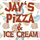 Jay's Pizza & Ice Cream Menu