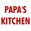 Papa's Kitchen Menu