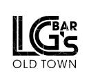 LG's Bar Menu
