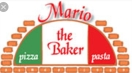 Mario the Baker - Aventura / N. Miami Menu