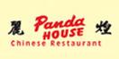 Panda House Menu