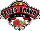 Pizza Bravo Menu