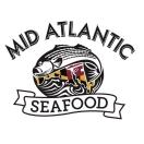 Mid Atlantic Seafood Menu