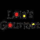 Lola's Gourmet Menu