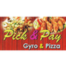 Pick & Pay Indian Food & Pizza Menu