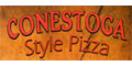 Conestoga Style Pizza Menu