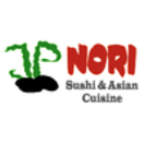 JP Nori Sushi & Asian Cuisine Menu