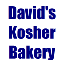 David's Kosher Bakery Menu
