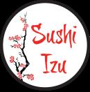 Izu Sushi Menu