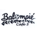 Balompie Cafe #3 Menu