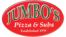 Jumbo's Pizza and Subs Menu