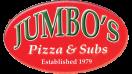Jumbo's Pizza and Subs Menu