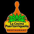 La Cocina Puertorriquena Menu
