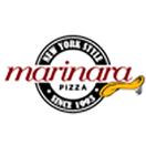 Marinara Pizza Menu