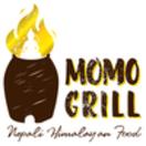Momo Grill Truck Menu