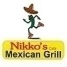 Nikkos Mexican Grill Menu