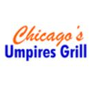 Chicago's Umpires Grill Menu