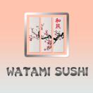 Watami Sushi Menu